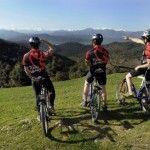 Casas rurales bikefriendly
