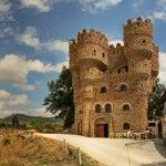 Castillo de Cebolleros