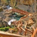 20 piscinas naturales imprescindibles en España