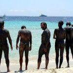 Formentera y la isla de s'Espalmador