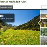 Guías de viaje para tu escapada rural