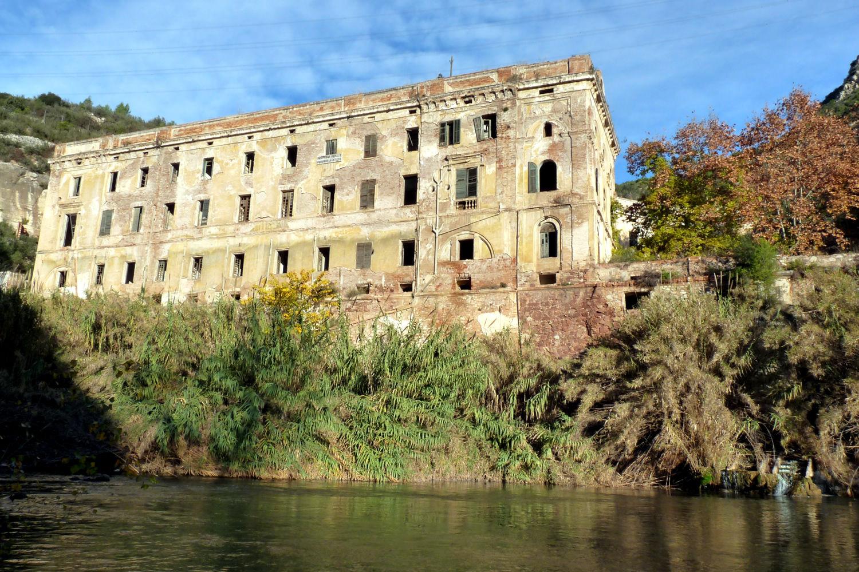 La Guía Excursionista de Olesa de Montserrat y entorno