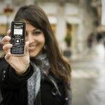 teléfono móvil en turismo rural