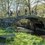 Caminos de Arte en la Naturaleza Batuecas