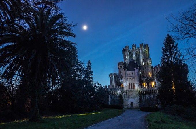 Castillo de Butron