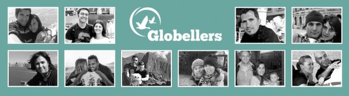 Globellers, asociación de bloggers de viaje