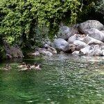 10 propuestas para ponerse en remojo en Extremadura