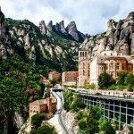 Montanya de Montserrat