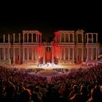 Ocho festivales para un verano perfecto en Extremadura