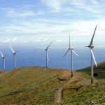 Parque eólico de El Hierro