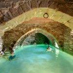 Las 5 piscinas más originales en casas rurales