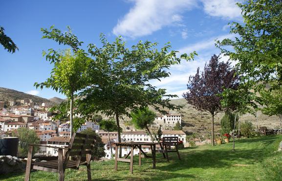 Munilla, en La Rioja