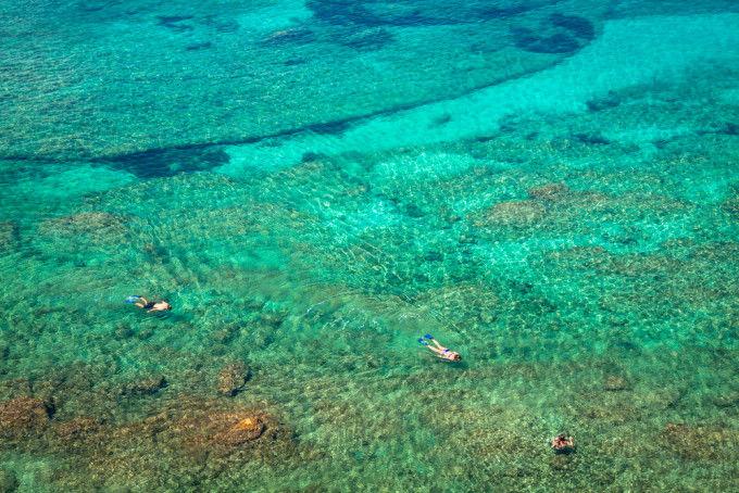 Punta de Xarraca. Ibiza