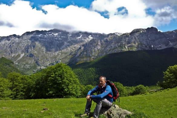 Vive tu desafío con Kike Calleja en Picos de Europa de León