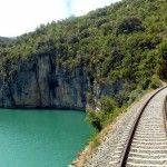 Tren de los Lagos de Lleida