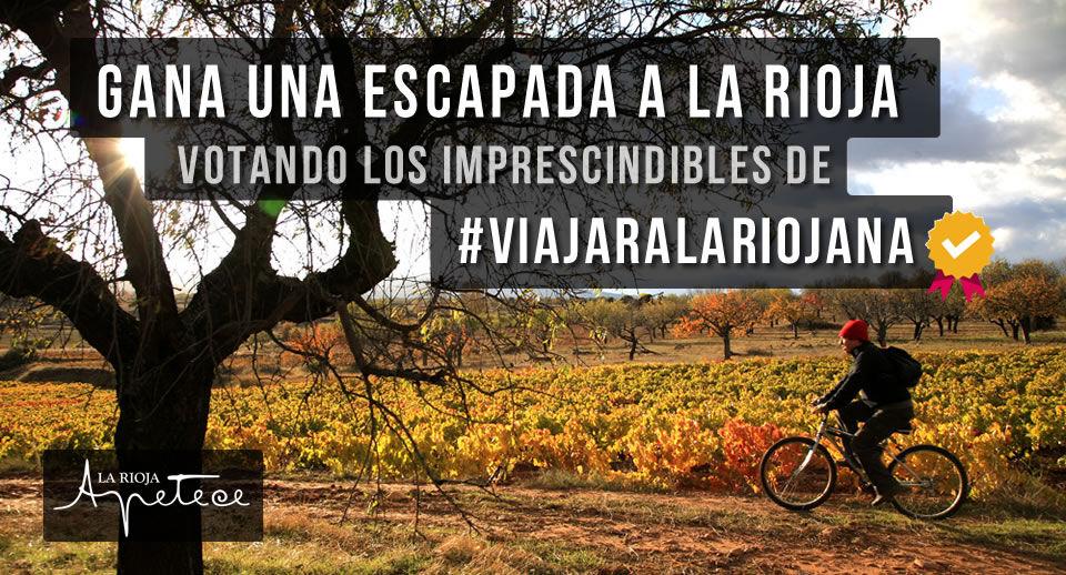 Viajar a la Riojana