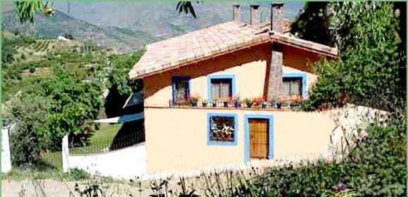 Casa Toya