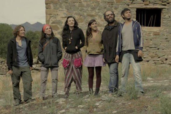 Libres, la webserie de okupación neorrural