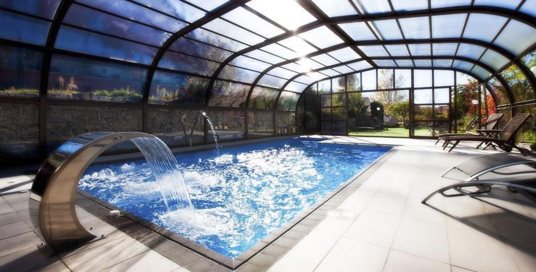 Refrescali ntate turismo rural en alojamientos con for Casas con piscina bucaramanga
