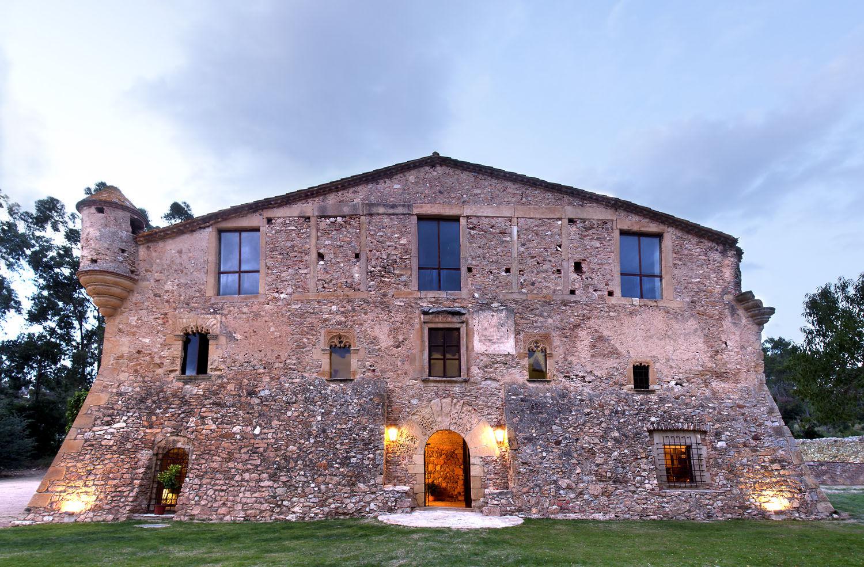 11 mas as con mucho encanto y siglos de historia - Casa rural colmenar de oreja ...