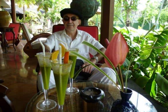 «Soy un enamorado de Jakarta, Barcelona y Euskadi»