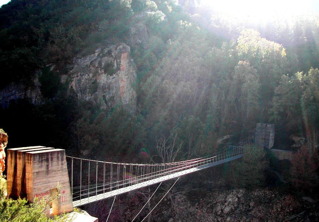 Puente Sant Jaume