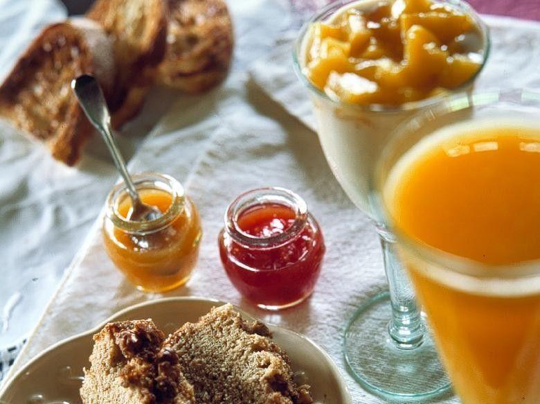 Desayunos rurales para empezar bien el d a - Desayunos en casa ...