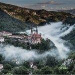 8 santuarios que coquetean con el abismo en España