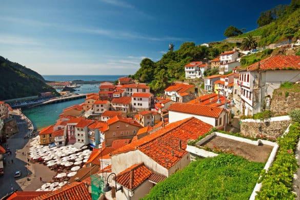 4 Casas rurales en Asturias cerca de la playa