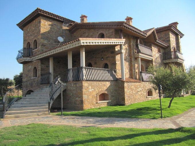 Villa Cadadorum, Cáceres