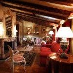 Fuente: ##http://www.escapadarural.com/casa-rural/teruel/rincon-de-navarrete##Hotel Boutique Rincón de Navarrete##