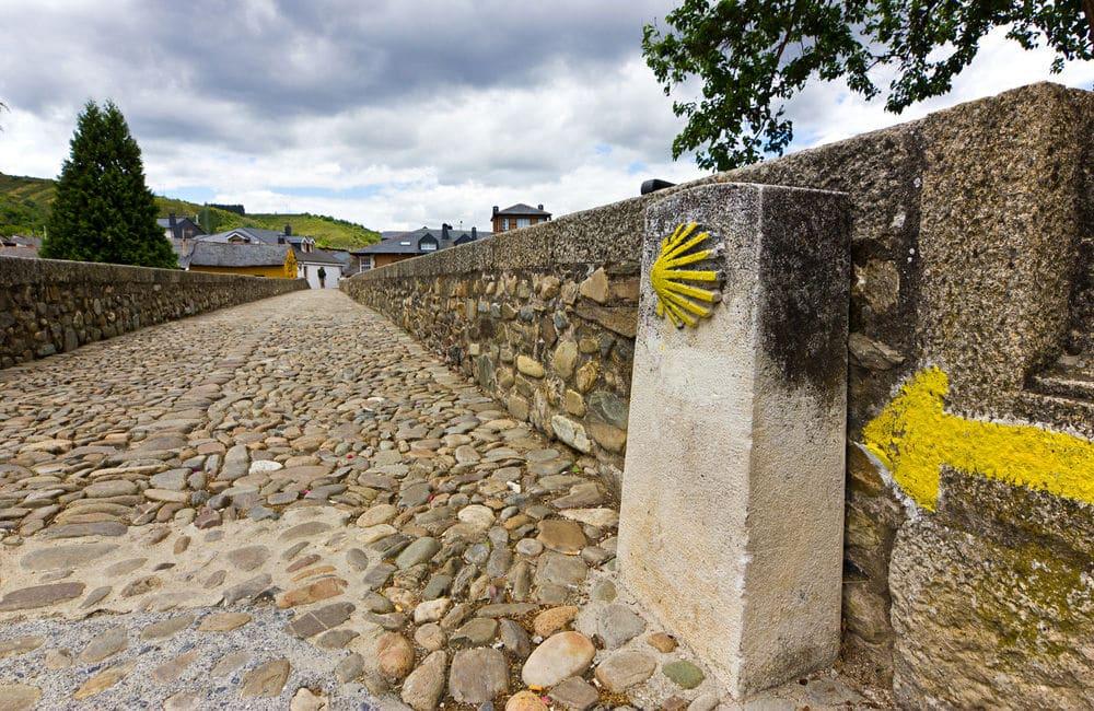 25 Fotos Que Muestran La Magia Del Camino De Santiago
