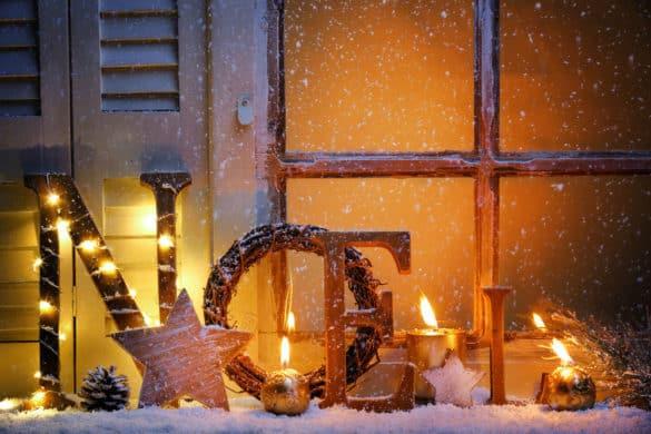 10 ideas para encontrar tu casa rural perfecta en Navidad