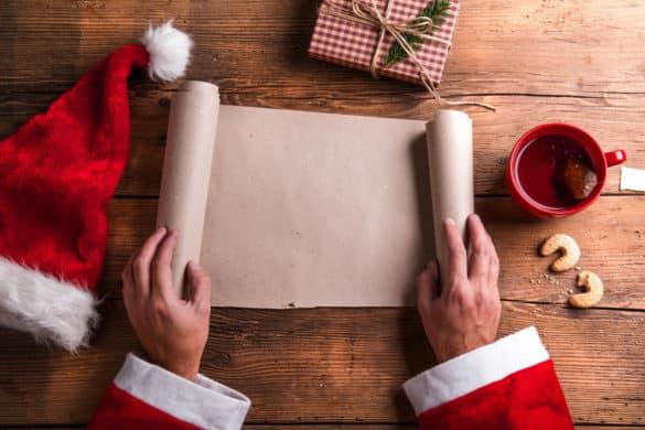 Los seres fantásticos de la Navidad española