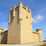 Torrelobatón, el castillo que conquistó a Hollywood