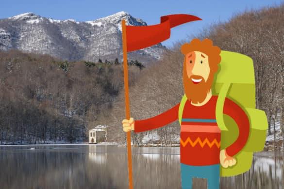 Humor | Cómo NO llegar al Pantano de Santa Fe del Montseny