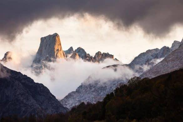 Rutas y curiosidades de los Picos de Europa