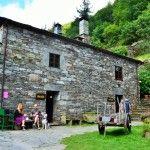 Centro de Turismo Rural Las Veigas