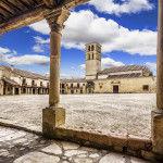Algunas de las 18 plazas más bonitas de España