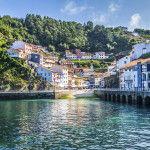 Algunas de las villas marineras más bonitas de España