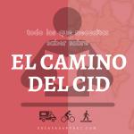 EL CAMINO DEL CID(1)