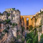 7 curiosidades sobre el Puente Nuevo de Ronda