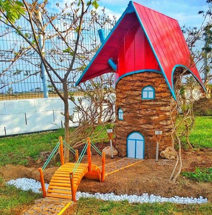 Casas Rurales Increíbles Para Ir Con Niños En España
