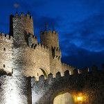 Fuente: ##http://gl.wikipedia.org/wiki/Ficheiro:Castillo_siguenza.jpg##Pedro María Reyes Vizcaíno##