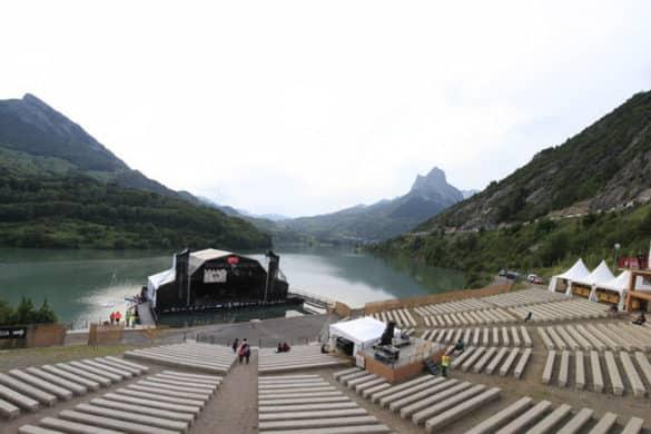 10 festivales de verano en España