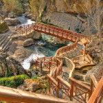 9 fotos para desear chapotear en las Fuentes del Algar
