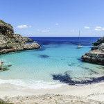 Cala Marmols. Mallorca