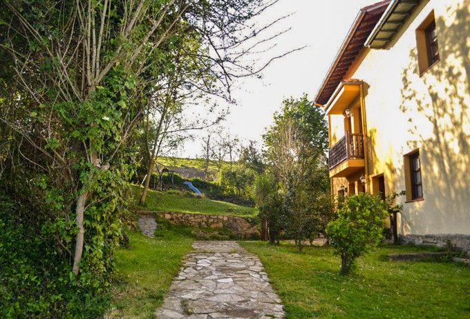 10 casas rurales cerca de la playa en cantabria - La casa de las calderas ...