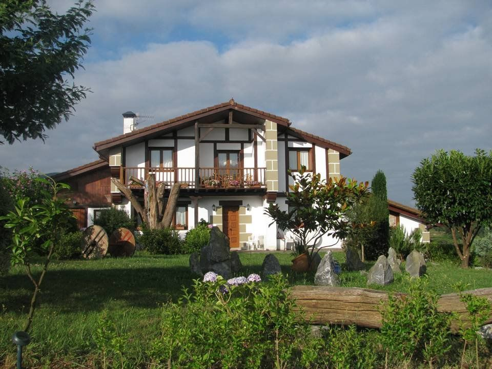 Casa Olazi