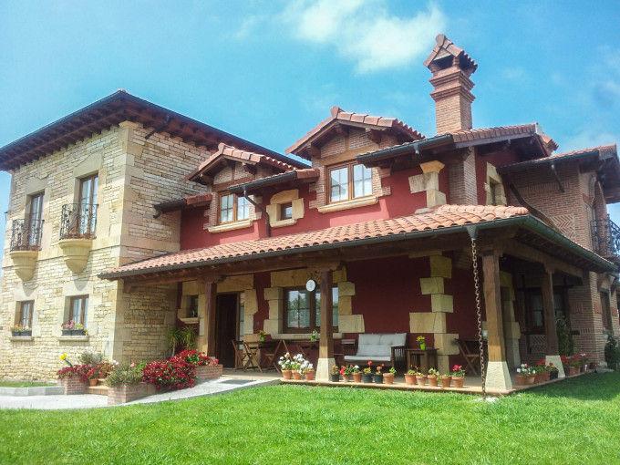 10 casas rurales cerca de la playa en cantabria - Casas rurales cerca vilafranca del penedes ...